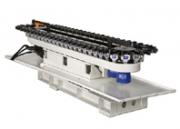 平置式链条式刀库DVC50(40T)