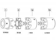 南京弹性联轴器