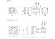 RSFRKF系列 AC伺服传动装置